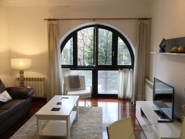 San Sebastián Boulevard, alquiler apartamento turístico