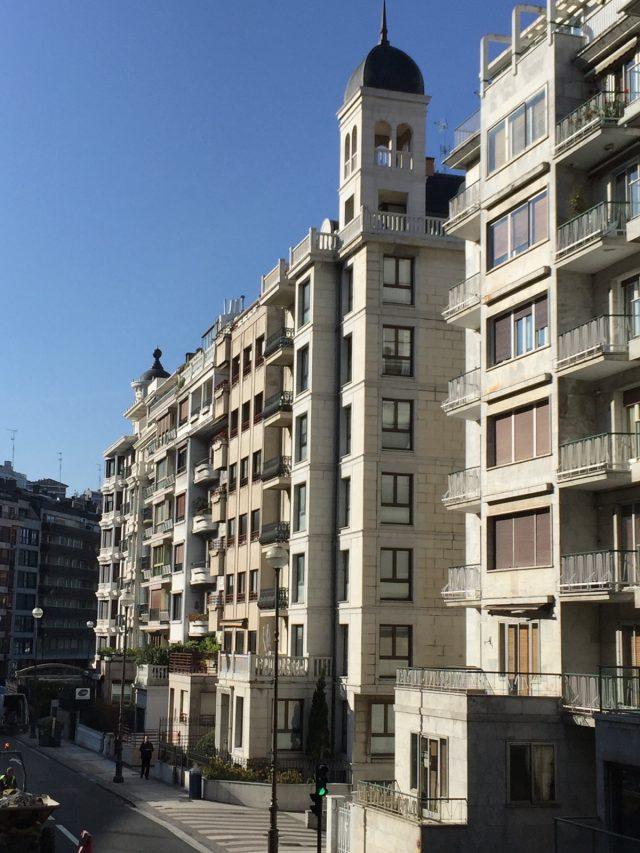 Zubieta sanserent sanserent apartamento tur stico san sebastian - Apartamentos turisticos en san sebastian ...